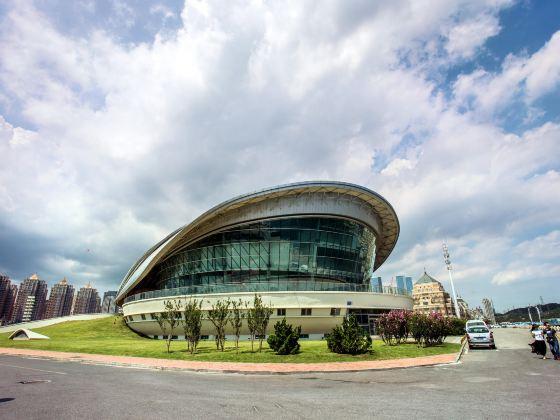 Dalian Shell Museum