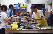 #元旦去哪玩#加雅街上这家干锅和湿锅肉骨茶,一定不要错过 马来西亚式的肉骨茶,是每一位去沙巴旅游的旅