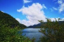 雨中游西湖
