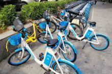 东莞长安电鎮共亨电动单车,用支付宝就可用!