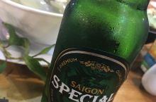富国岛特产之一的啤酒