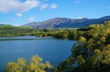 新西兰•皇后镇 Lake Hayes