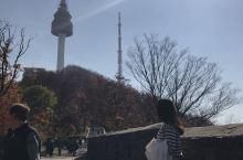 在韩三年留学生带你玩转一日首尔