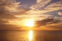 补发30号拍的,11月最后一天马尼拉sm海边夕阳