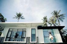 #神奇的酒店 闹中取静的湄南海滩villa