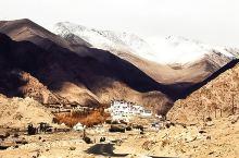 雪域高原的伟大庙宇,利吉尔寺