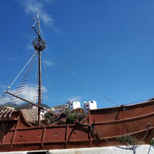 Barco de La Virgen旅游景点攻略图