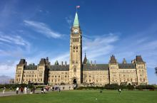 渥太华,加拿大国会