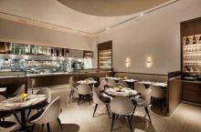 米其林二星法國餐廳 JEAN GEORGES