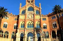 🇪🇸巴塞罗那最叹为观止的建筑