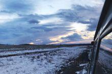 西伯利亚荒原(二) 粗砺的荒原 沉默的荒原 寂静无声的荒原 你从哪里来,又到哪里去