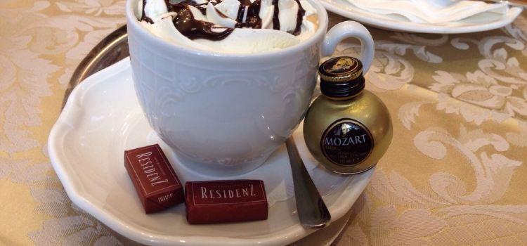 Residenz Cafe & Restaurant2