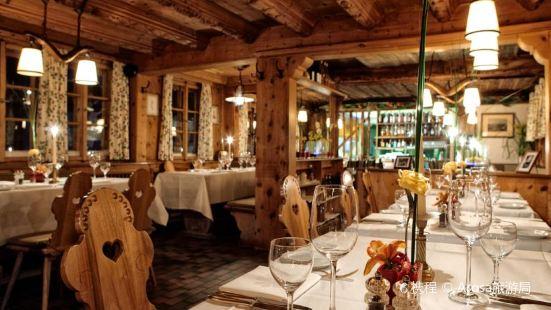 阿羅薩庫爾姆高山溫泉酒店西餐廳