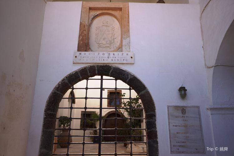 Megaro Gyzi Museum1