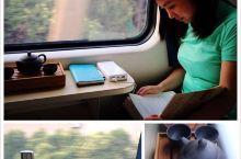 浪西藏Day2 20160604火车经过洛阳