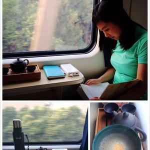 偃师游记图文-浪西藏Day2 20160604火车经过洛阳