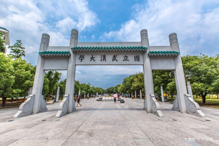 Wuhan University1