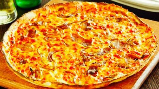 Brighton Pizza Plus