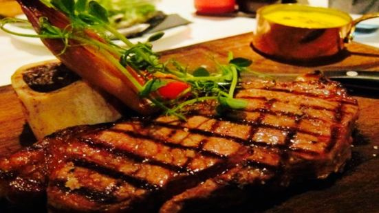 L'entrecote Steak House
