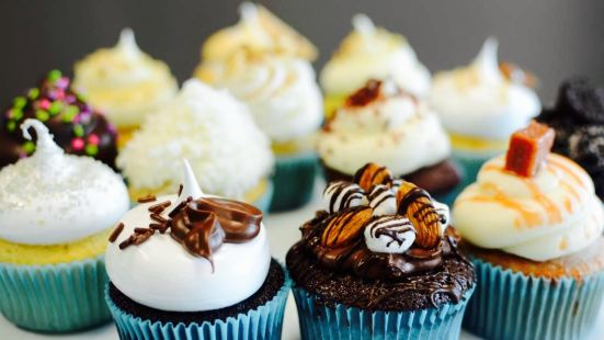 G'Delights Cupcakes