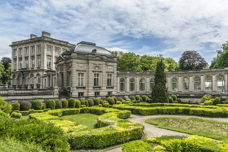 布鲁塞尔皇宫