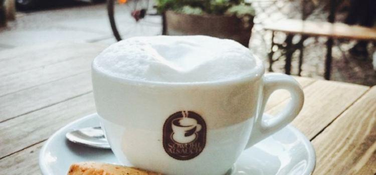 Kaffeehaus SowohlAlsAuch3