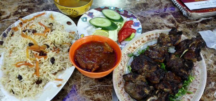 Afghan Kebab House1
