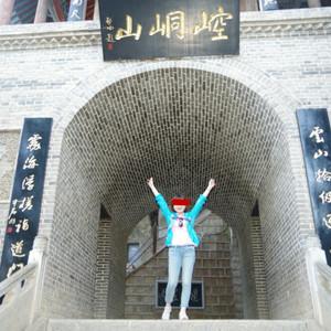 辉县游记图文-杭州-西安-青海湖-张掖-壶口瀑布-平遥古城橫穿13省20日亲子自驾游