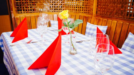 Restaurant Schnitzelhuus