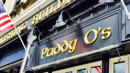 Paddy O's
