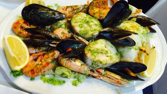 El Rey De La Gamba 1 Reviews Food Drinks In Catalonia Barcelona Trip Com