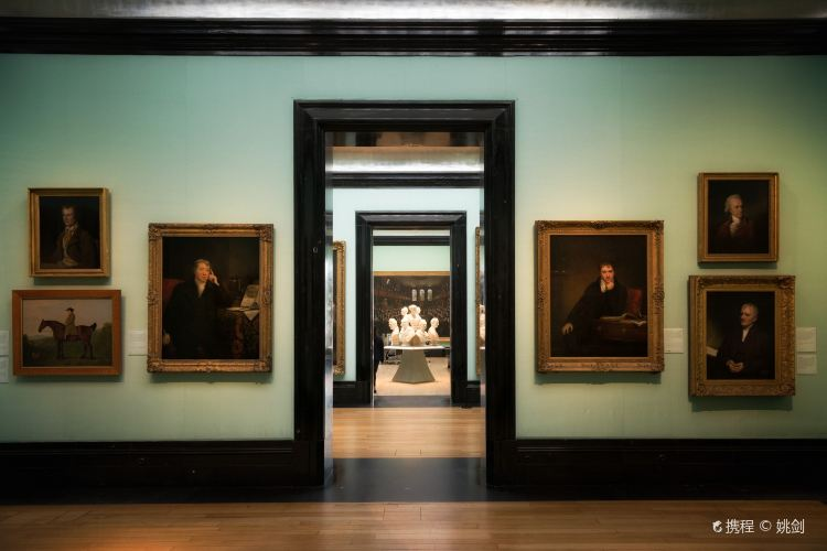 National Portrait Gallery4