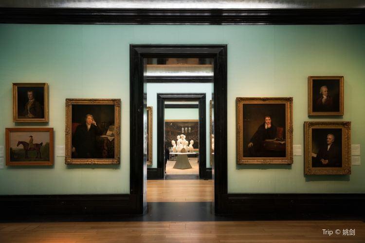 영국 국립 초상화 미술관4