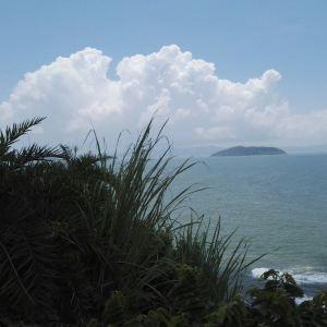 川岛旅游度假区旅游景点攻略图