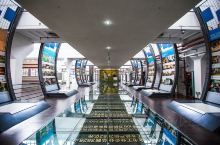 中国博物馆系列   博物馆中自有天地,看看馆中的大千世界