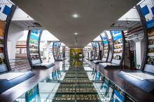 中国博物馆系列 | 博物馆中自有天地,看看馆中的大千世界