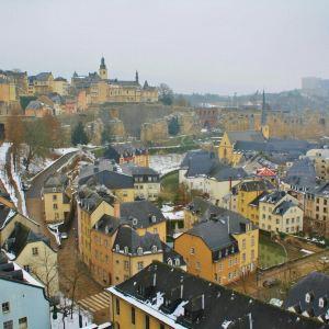 卢森堡国家自然历史博物馆旅游景点攻略图