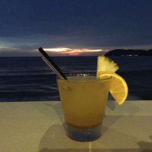 The Cliff Restaurant & Bar旅游景点攻略图
