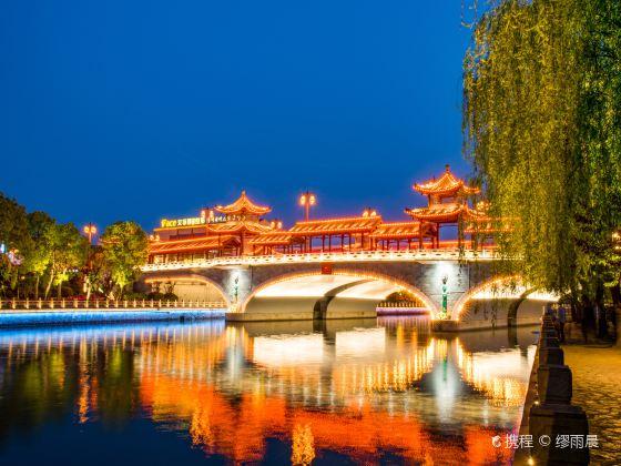 Beijing-Hangzhou Grand Canal