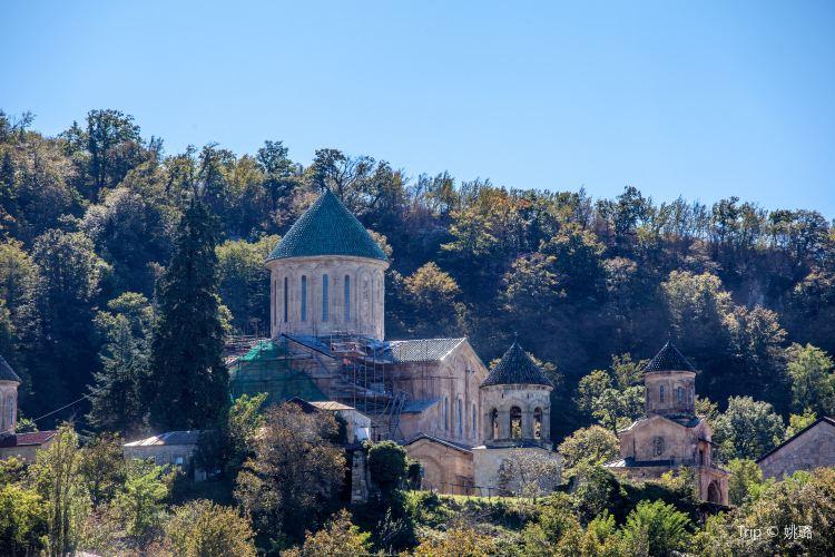 Gelati Monastery4
