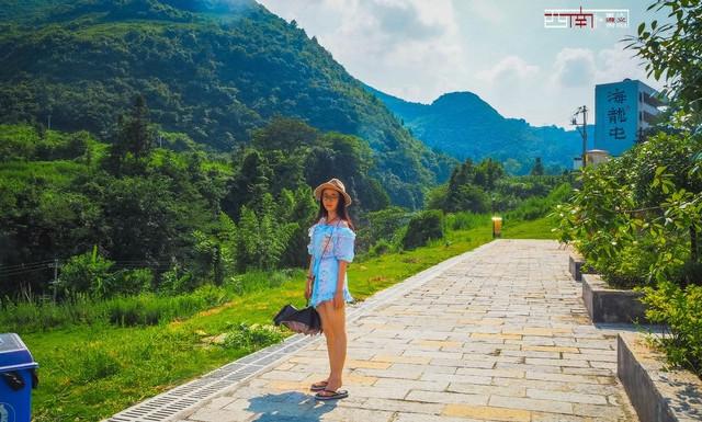 西南行记   游走在重庆贵州的日子