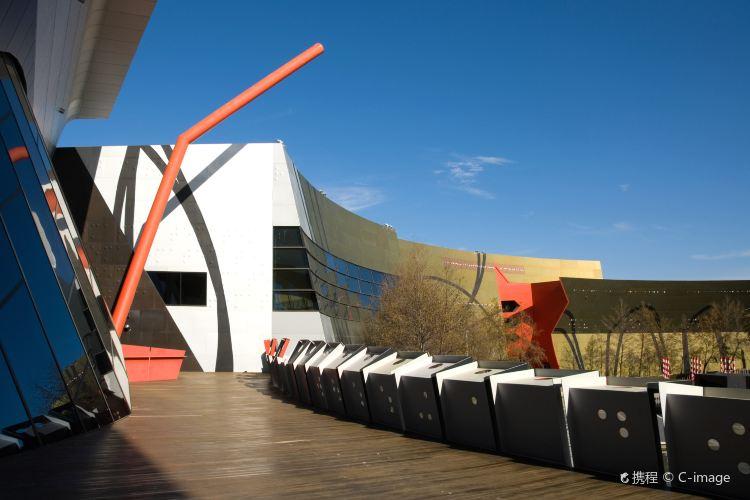 澳洲國家博物館3