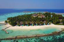 马尔代夫第三弹-圣塔拉岛游记