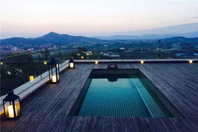 Meijie Mountain Hot Spring2