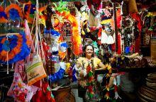 #向往的生活 在亚马逊的心脏逛逛百年老市场