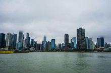 从西向东穿越美国-芝加哥