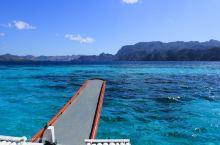 在爱昵岛被菲律宾小伙儿推下海 = 、#