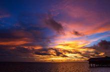无忧之境—马代芙花芬岛