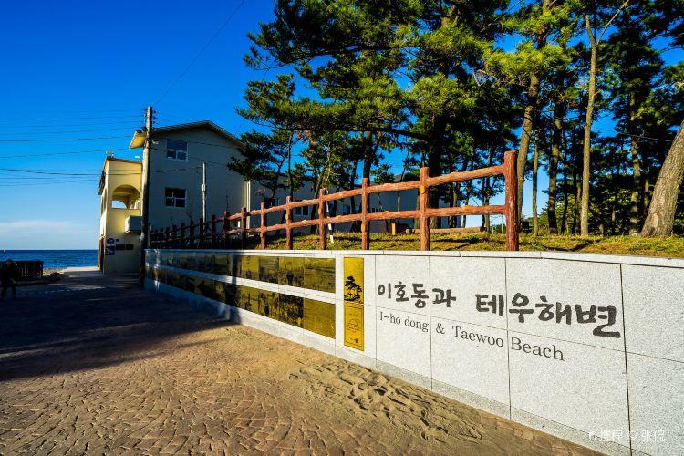 Iho Tewoo Beach3