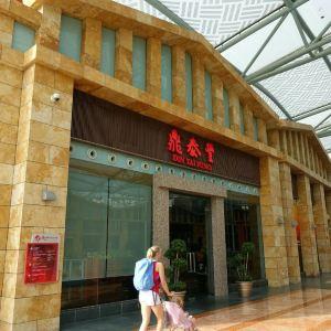 Din Tai Fung (RWS Branch)旅游景点攻略图
